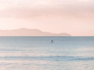 Stand Up Paddleboarding - Where to Start