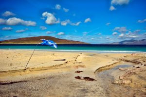 Iconic Places to Stand Up Paddle in Scotland